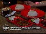 Pecinta Pedas, Mari Coba Ayam Goreng Ken Dedes yang Super Pedas di Cirebon - iNews Pagi 28/06