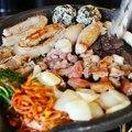 Tag a friend who loves Korean food.