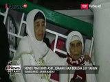 Tak Mau Kalah, Jemaah Haji Berusia 107 Tahun Tetap Bersemangat Pergi Haji - iNews Petang 15/08
