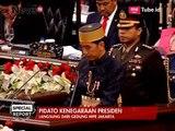 Pidato Kenegaraan Presiden Joko Widodo di Gedung MPR Part 01 - Special Report 16/08