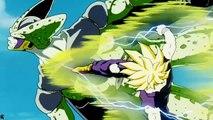 Dragon Ball Z - Sangohan ridiculise Cell