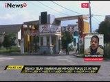 Kabag Humas BNN: Diduga Pelaku Pembunuhan Pegawai BNN Sudah Diamankan Kepolisian - Police Line 04/09