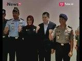 Sambutan Hangat dari MNC Group Sambut Kedatangan Lemhanas di iNews Center - iNews Petang 13/09