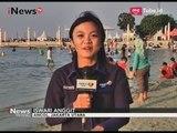 Di Hari Libur Sekarang ini, Pantai Ancol Dipadati Pengunjung Dari Pagi Hari - iNews Petang 21/09