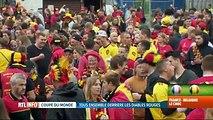 Mondial 2018, France-Belgique: les supporters sont superstitieux