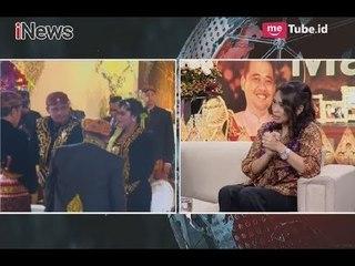 Pernikahan Bobby & Ayu Bertemakan Jawa Klasik - Special Event 08/11