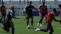 Cristiano Ronaldo signe pour 4 ans à la Juventus de Turin