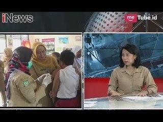 Pastikan Anak Mendapat Imunisasi Lengkap Sejak Kecil Hingga Dewasa - Special Report 11/12