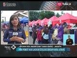 Kondisi Pasar Tanah Abang Terkait Kebijakan Penataan Tanah Abang - iNews Siang 23/12