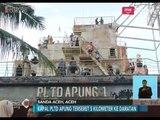 PLTD Apung, Jejak 13 Tahun Tsunami Aceh yang Jadi Objek Wisata - iNews Siang 25/12