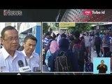 Jelang Tahun Baru, Stasiun Senen & Gambir Masih Dipadati Penumpang - iNews Siang 31/12