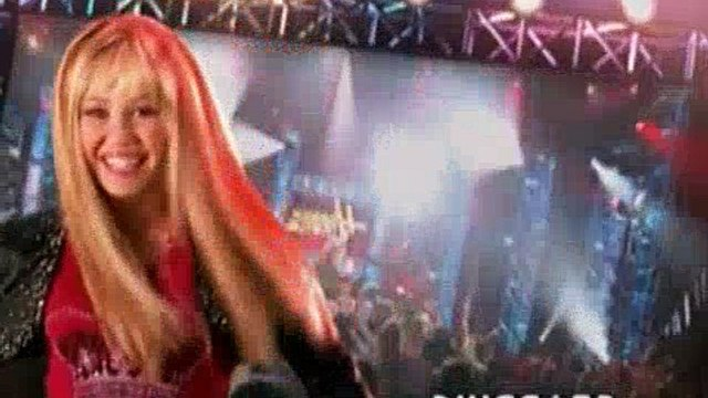 Hannah Montana S01E23 - Schooly Bully