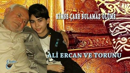 Ali Ercan  - Kimse Çare Bulamaz Ölüme  (Official Audio)