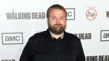 'The Walking Dead' Creator Robert Kirkman And Showrunner Scott Gimple Launch Huge Surprise