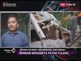 Akibat Gempa 4,4 SR di Banjarnegara, 27 Korban Dirawat dan 3 Meninggal - iNews Sore 18/04
