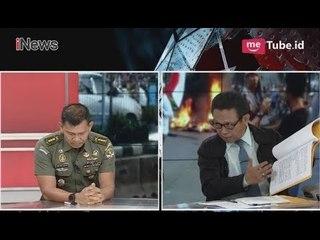Perdebatan Pengacara & Kolonel Kristomei Terkait Pengosongan Rumah Dinas - Special Report 09/05