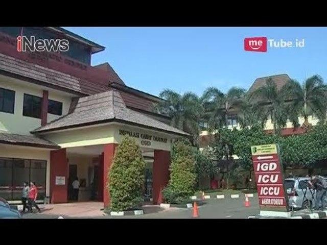 Akibat Menjadi Korban Sandera, Bripka Iwan Jalani Perawatan & Penyembuhan Trauma - iNews Malam 11/05