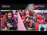 Membeludak! Pasar Tanah Abang Dipadati Pengunjung dari Dalam dan Luar Kota - iNews Siang 12/05