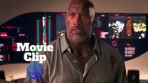 The Game Plan Dwayne Johnson Interview 2007 - video dailymotion