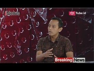 Pengamat Intelejen Sebut Potensi Terorisme di Indonesia Meningkat - Breaking iNews 16/05