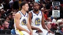Kawhi Leonard, LeBron James, DeMarcus Cousins, Carmelo Anthony (7.9.18) _ FOX SPORTS DAILY BRIEF ( 360 X 640 )