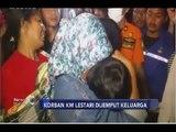Tangis Bahagia Keluarga Sambut Kedatangan Korban Selamat KM Lestari Maju - iNews Malam 04/07