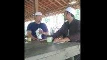 Tanggapan Ulama Terhadap TGB Yang Membalik Arah Kepada Jokowi, Mereka Dulu Mempromosikan TGB Capres