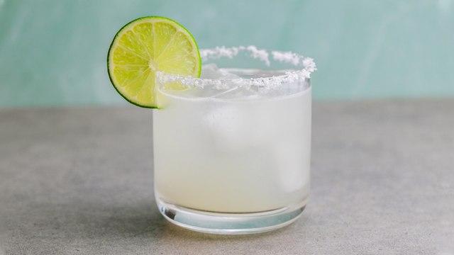 Margarita Cocktail Recipe - Liquor.com