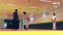 Une femme à la tête des judokas au Brésil: un ippon aux préjugés