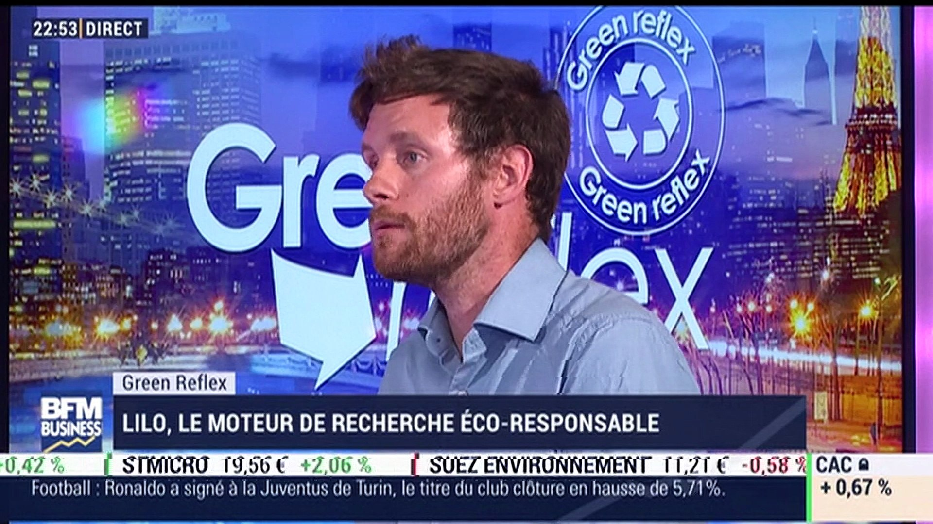 Green Reflex Lilo Le Moteur De Recherche Eco Responsable 10 07
