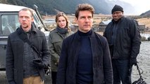 Mission: Impossible - Fallout - Behind the Scenes