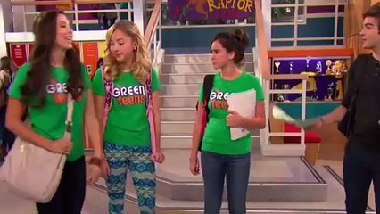 The Thundermans Season 3 Episode 8 Floral Support