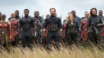 No IMAX Ratio For 'Avengers: Infinity War' Blu Ray Release