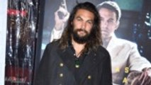 Jason Momoa Tapped to Star in Apple's Drama Series 'See' | THR News