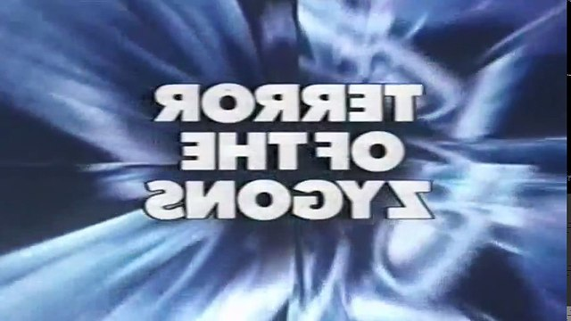 Doctor Who (1963) S13 - Ep01 tror of the Zygons (1) HD Watch