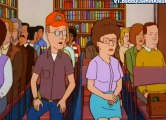 King of the Hill Se6 - Ep14 Of Mice and Little Green Men HD Watch