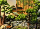 Kung Fu Panda Legends of Awesomeness S01 - Ep03 Sticky Situation HD Watch