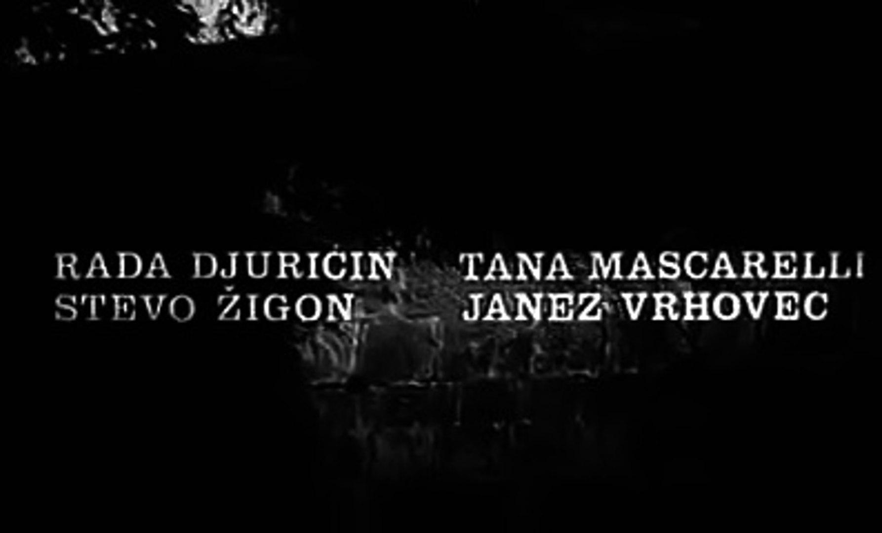 Domaći Film: Opatica i komesar  (1968)