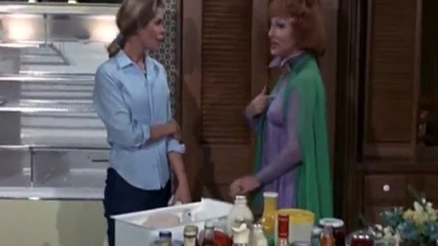 Bewitched S03 - Ep17 Sam in the Moon HD Watch