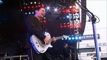 Muse - Butterflies and Hurricanes, Rock Am Ring Festival, 06/05/2004