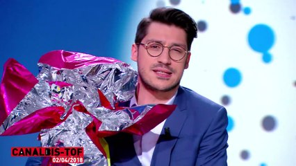 Canalbis du 19/07 - Canalbis - CANAL+