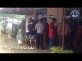 Jumlah mangsa banjir di Kedah berkurangan
