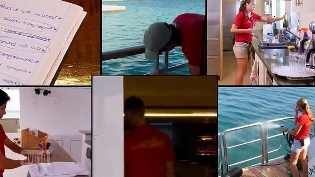 Below Deck Mediterranean S01 - Ep05 My Big Fat Greek Threesome HD Watch