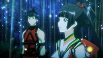 God Wars The Complete Legends - The Labyrinth of Yomi Trailer