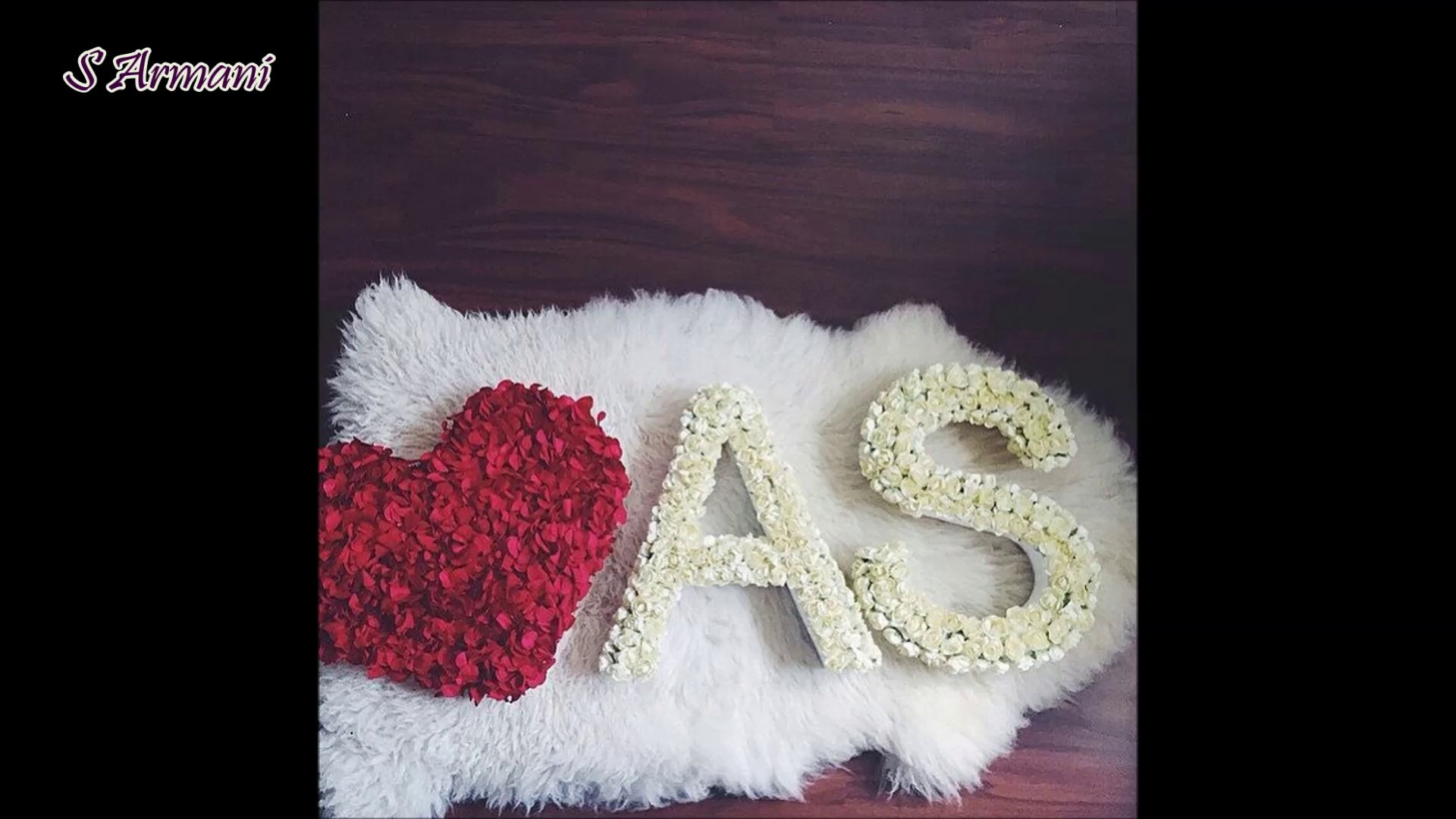 S Letter Love Song Whatsapp Status S Letter New Whatsapp Status