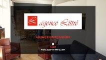 Agence Littré, agence immobilière à Paris.