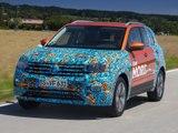Volkswagen T-Cross (2019) : 1ère prise en main