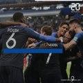 Mondial 2018: Revivez la demi-finale France-Belgique