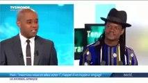 TV5Monde - Master Soumy, l'invité du journal Afrique