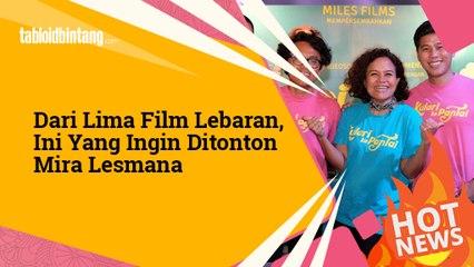 Wah, Mira Lesmana Gandeng Arie Kriting Sebagai Penulis di Film Kulari Ke Pantai